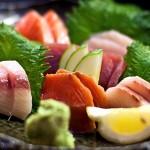 Hiro's Yakko-San - Sashimi