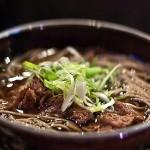 Hiro's Yakko-San - Soba Noodles