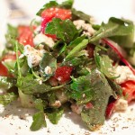 Michy's - Watermelon Salad
